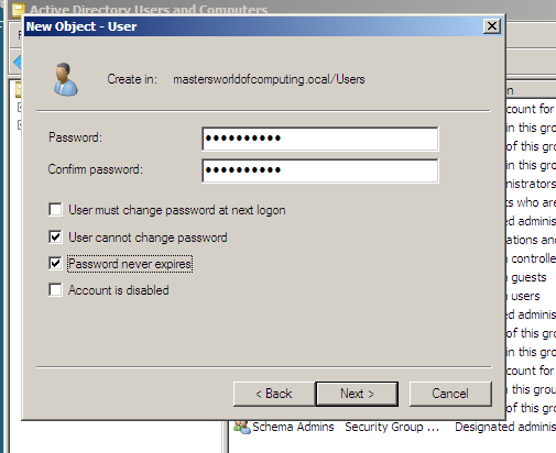 domain controllers in server 2008